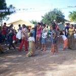 Comunidade realiza tarde interativa em Londrina