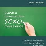 Professor lança livro sobre sexualidade na escola