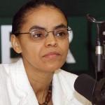 Os desafios na educação é tema abordado pela senadora Marina Silva
