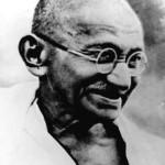 O Papel da Imprensa, segundo Gandhi