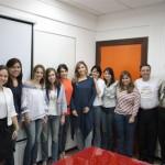 Rede de Desenvolvimento Local de Londrina firma parceria de notícias para portal