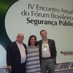 NOVIDADE : Rádio CBN leva ao ar Segurança & Cidadania com Suzana Varjão
