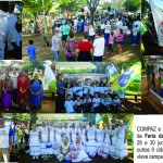 Feira da Paz realizada nos dias 29 e 30 de junho 2012 em Londrina