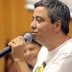 Luis Claudio Galhardi será homenageado na Câmara