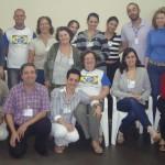 ONG Londrina Pazeando forma nova turma de Educadores para Paz