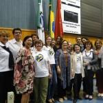 Pioneirismo em Londrina: são 5.565 municípios no Brasil e são 6 Conselhos Municipais de Cultura de Paz