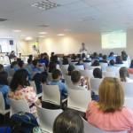Embaixadores da Paz iniciam sua missão nas escolas de Londrina