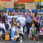 Marcha pela Humanização do Parto – Ato de 2013 em Londrina