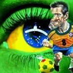Campanha do Desarmamento ganha apoio da Seleção Brasileira de Futebol