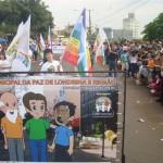 Cultura da Paz e Civismo neste 07 de setembro