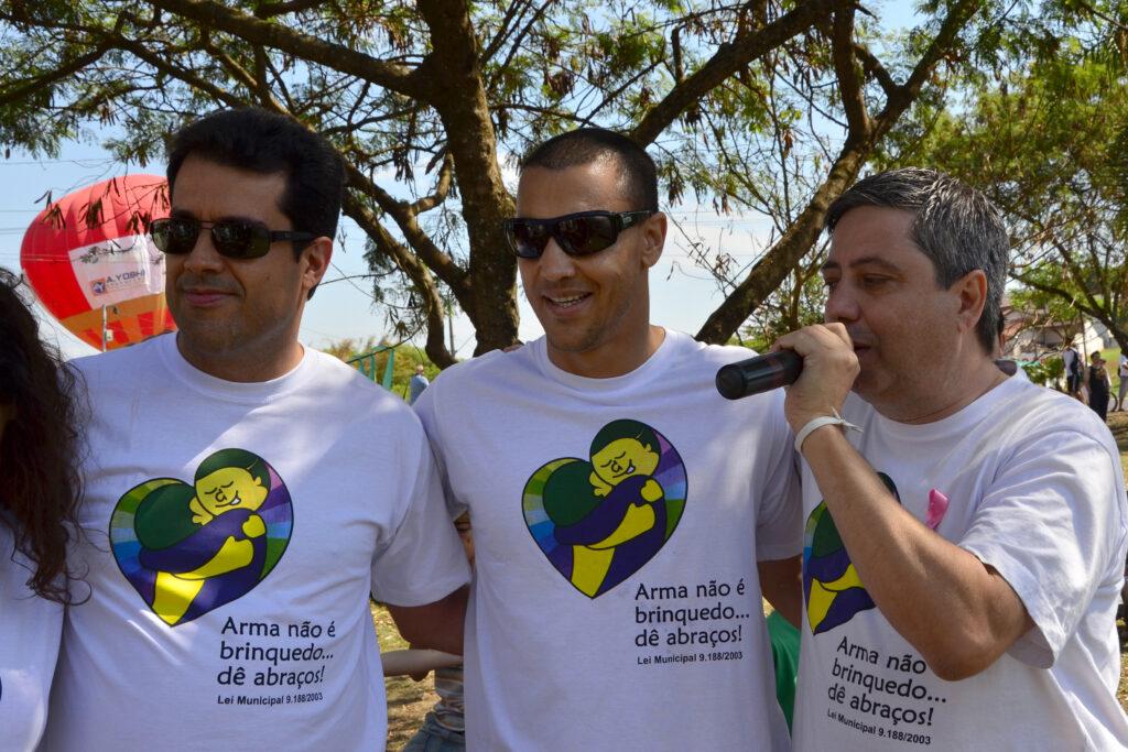 André Trigueiro, experiência de Londrina tangibilizou a paz