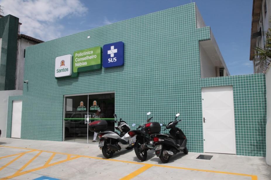 Santos inicia campanha para arrecadar alimentos em postos de vacinação
